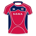Newton Stewart RFC Playing Shirt