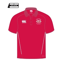 Newton Stewart RFC Team Dry Polo