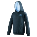 North Ayrshire ASC - Varsity Hoody