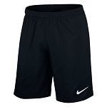 Park Sports Project Coaches Short - Black