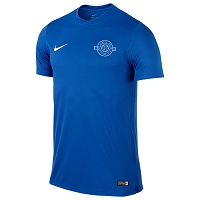 Girls Park Sports Project  Players Jersey - Royal Blue