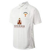 Peebles CC Cricket Top