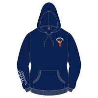 Peebles CC Team Hoody
