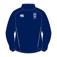 Penicuik RFC Team Contact Top Navy