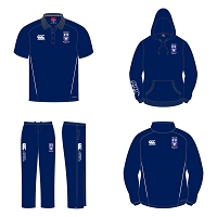 Penicuik RFC Kit Pack Junior