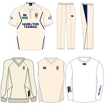 Prestwick CC Kit Package