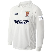 Prestwick CC Playing Shirt Long Sleeved