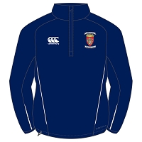 Prestwick CC Team 1/4 Zip Micro Fleece
