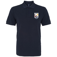 Queensferry RFC Polo - French Navy