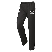 Rottenrow Hockey Club Classic Stadium Pant - Black