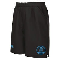 Rottenrow Hockey Club Pro Playing Short - Black