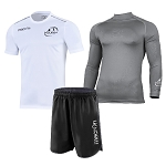 Salle Rollo Fencing Club Kit Package Senior