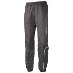 Salle Rollo Fencing Club Safon Microfiber Pant Gun Metal/White Junior