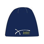 Scottish Archery Beanie