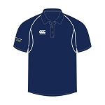 Scottish Archery Mens Classic Dry Polo Shirt