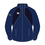 Scottish Archery Mens Mercury Full Zip Rain Jacket