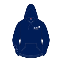 Scottish Fencing Team Hoody Navy