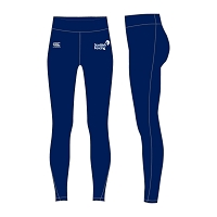 Scottish Fencing Vapodri Full Length Tight Navy