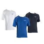 Scottish Hockey Lion Logo T-Shirt Pack of 3