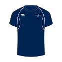Scottish Hockey Dry T-Shirt Womens