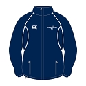 Scottish Hockey Fleece Womens