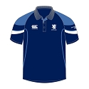 Scottish Hockey Sequel Polo Shirt