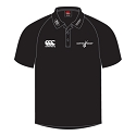 Scottish Hockey Umpire Waimak Polo Shirt