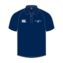 Scottish Hockey Waimak Polo Shirt Womens