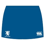 Scottish Women's Masters Hockey Skort China Blue