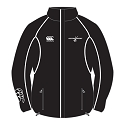 Scottish Hockey Umpire Stadium Jacket