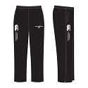 Scottish Hockey Umpire Open Hem Stadium Pants