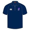 Scottish Target Shooting Waimak Cotton Polo