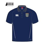 SCTA Team Dry Polo Navy