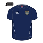 SCTA Team Dry T-Shirt Navy