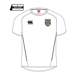 SCTA Team Dry T-Shirt White