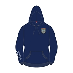 SCTA Team Hoody Navy