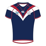 Selkirk Rhinos Playing Shirt