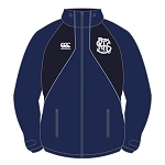 Selkirk RFC Mercury Full Zip Rain Jacket