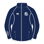 Selkirk RFC Stadium Jacket