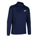 Selkirk Rhinos Functional Midlayer Navy Junior