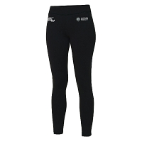 SFRS Family Support Trust Cool Sports Legging Ladies Black