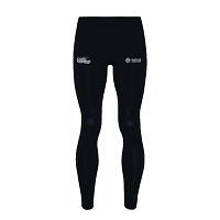 SFRS Family Support Trust Cool Sports Legging Mens Black