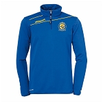 Shettleston Harriers - Uhlsport Stream 3.0 1/4 Zip Top