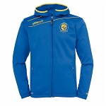 Shettleston Harriers - Uhlsport Stream 3.0 Hood Jacket
