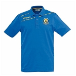 Shettleston Harriers - Uhlsport Stream 3.0 Polo Shirt