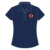 St. Cadocs Youth Club Netball Polo Shirt