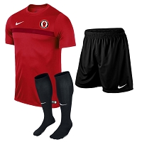 St. Cadocs Youth Club Official Training Kit Package