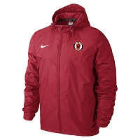 St. Cadocs Youth Club Training Rain Jacket