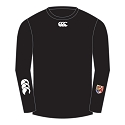 SMCC Baselayer - Black