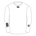 SMCC Baselayer - White
